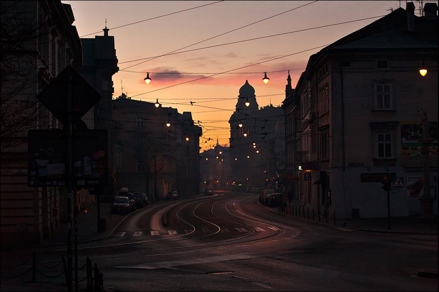 ТОП-20 рассветов 2013 года