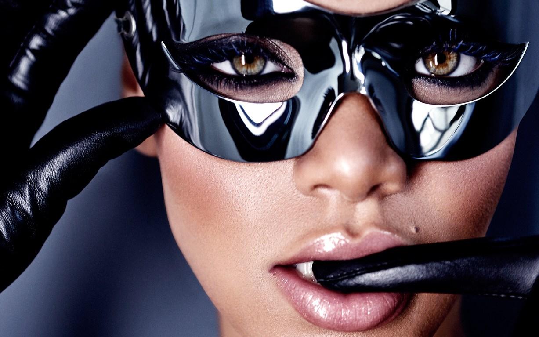 модель Rihanna / Рианна, фотограф Gabor Jurina