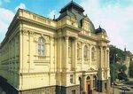 Музей В. И. Ленина (Националныйный музей во Львове им. А. Шептицкого)