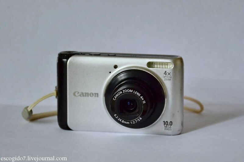 Как сделать хорошие снимки на цифровой фотоаппарат