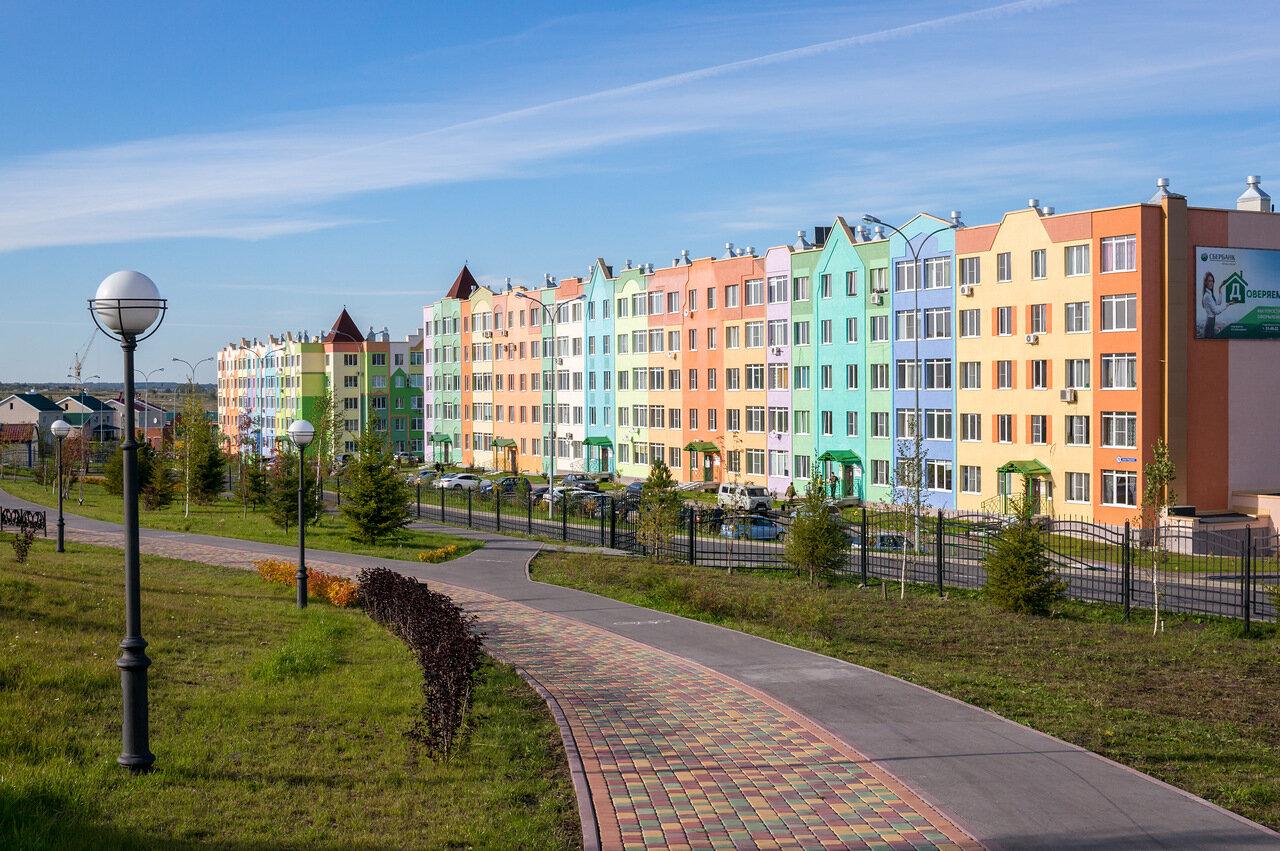вторичное жилье в санкт петербурге ипотека