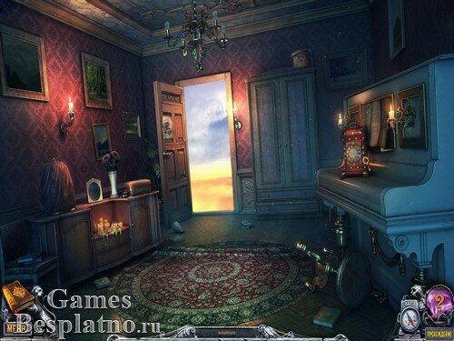 Дом 1000 дверей: Змеиное пламя. Коллекционное издание