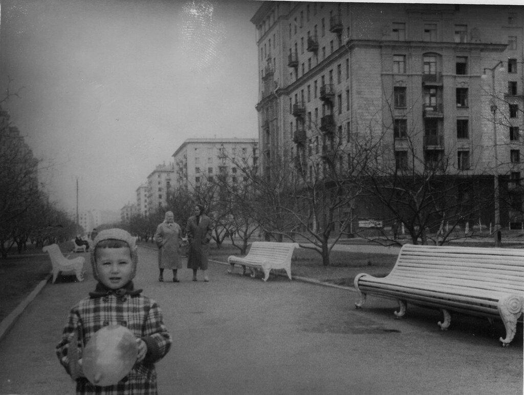 32750 3я Фрунзенская улица 1964.jpg