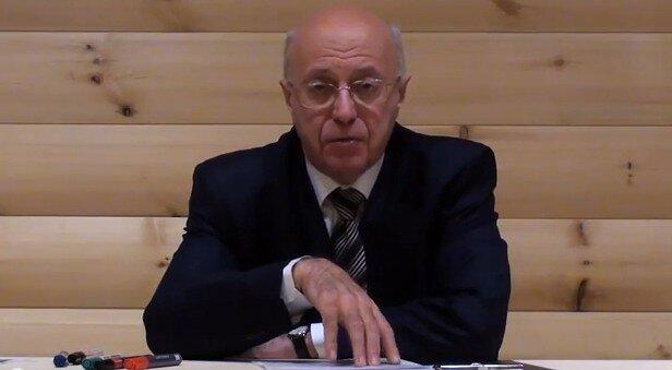 Сергей Кургинян о терактах в Волгограде