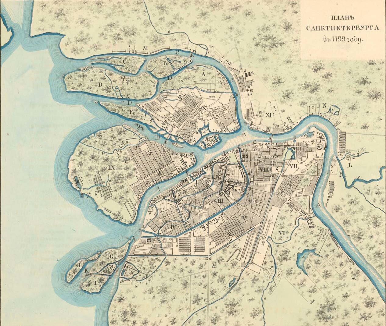 Карта петербурга 1725 года 1 kroon 2003 года цена