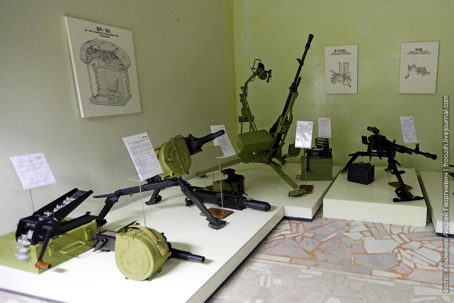 музей вятско-полянского машиностроительного завода молот