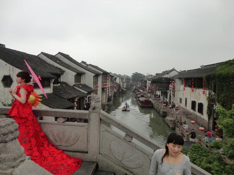 Китайские шелковые