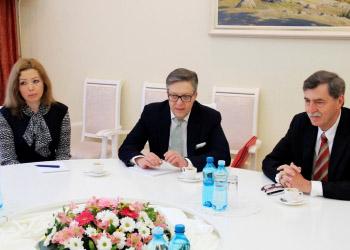 Назначен новый глава миссии EUBAM в Молдове и Украине