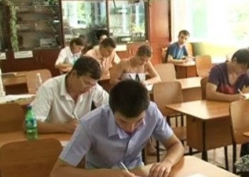 Суровые штрафы для тех, кто публикует экзаменационные тесты БАК