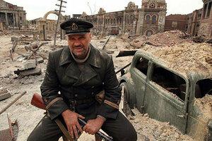Молдавский бизнесмен снялся в фильме «Сталинград»