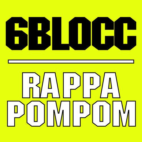 6Blocc - Babylon Bwoy (Rappa Pom Pom) (2009) FLAC