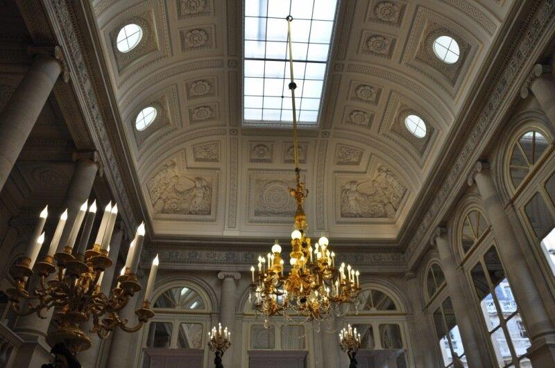 двоих дворец пале рояль фото изнутри зима аукает