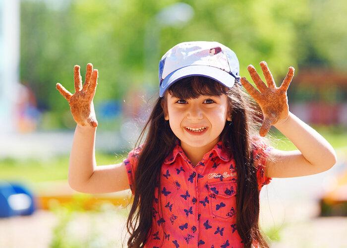 фото в детском саду