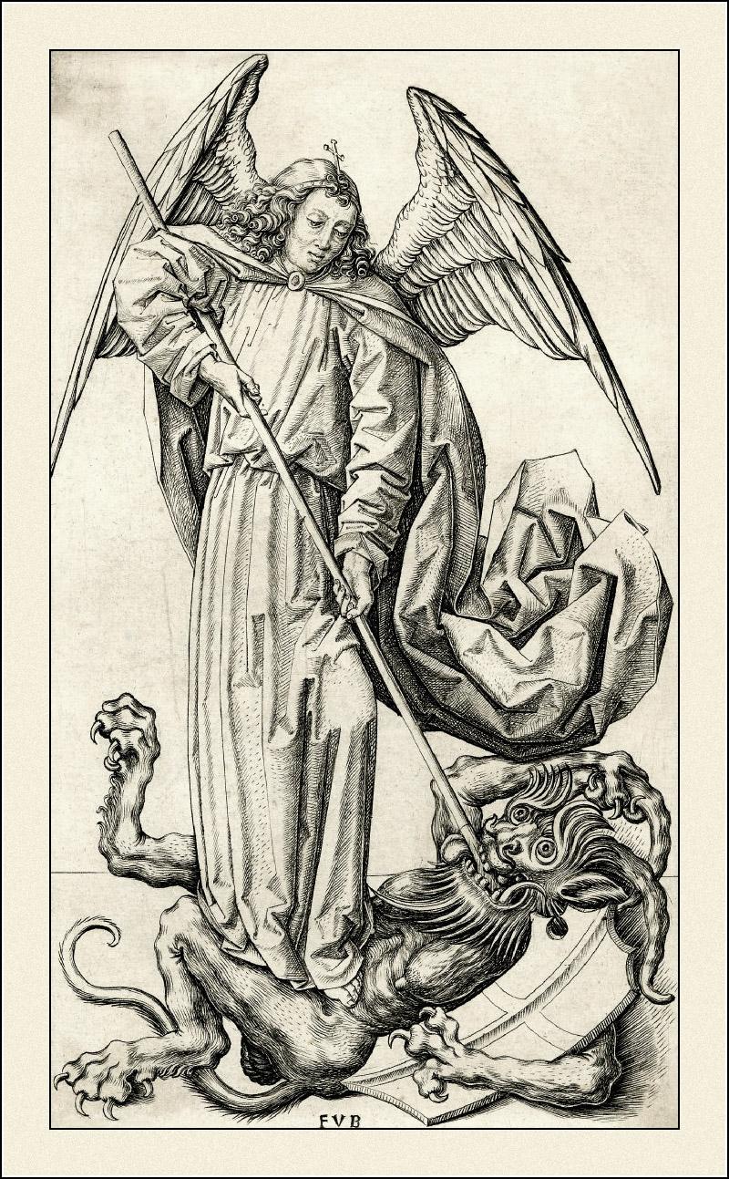 Дьявол, ведьмы и другие