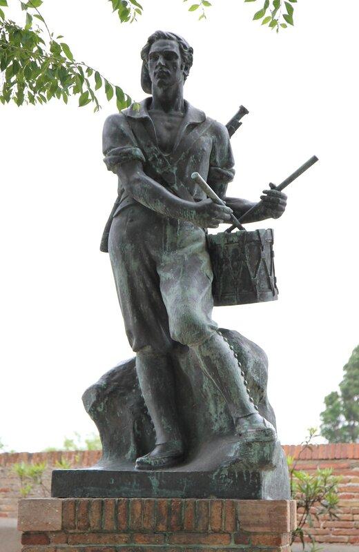 Montjuic