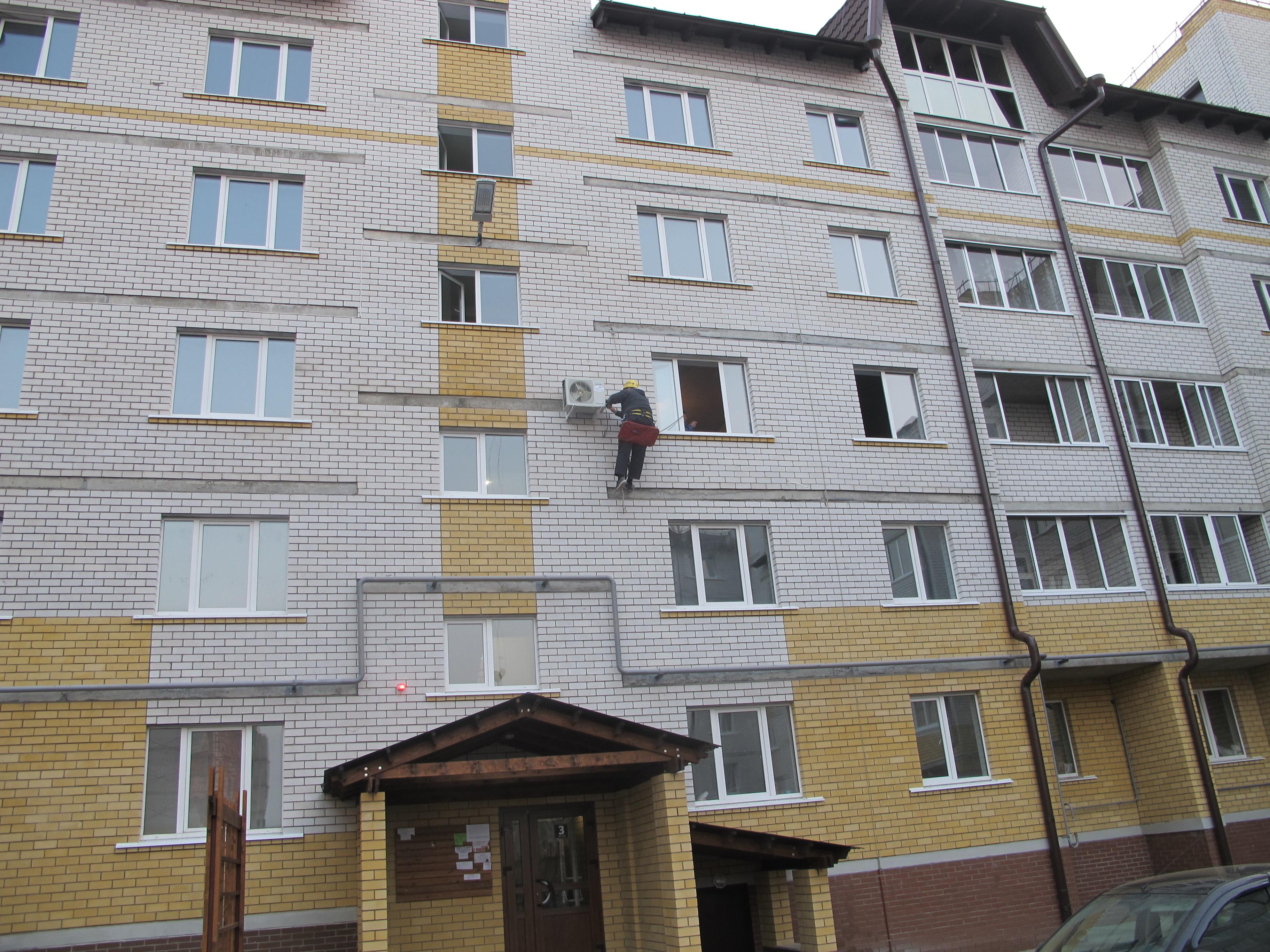 ИНСТЕП Отрадное -Новый квартал
