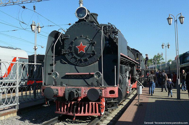 Весна. Рижский. Поезд Победы. 09.05.14.69..jpg