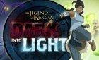 Легенда о Корре свет и тьма игра приключения для winx ланда