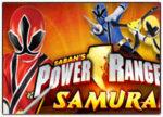 Игры Самураи Рейнджеры