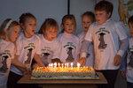 День рождения школы - 2013