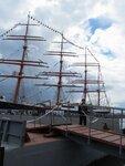 Неразобранное в Корабли и яхты