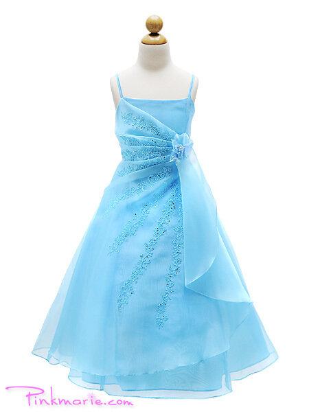 Платья для детей 8-9 лет фото