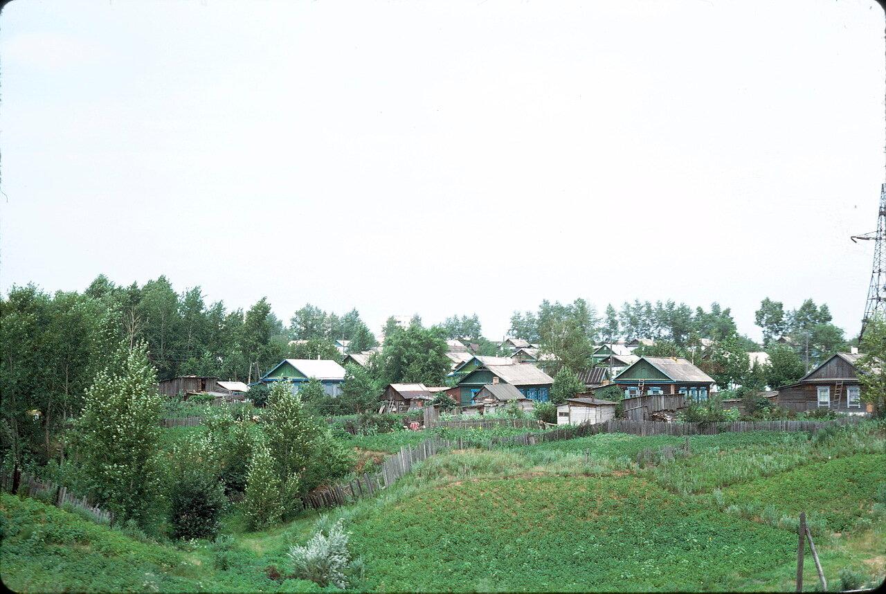 Пригород Хабаровска