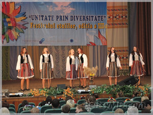 Festiwal Etniczny w Bielcahc — Świętowanie różnorodności
