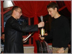 Юбилейная игра клуба «КИСС»