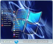 Windows 7x86 Ultimate by Feniks v.24.7.13