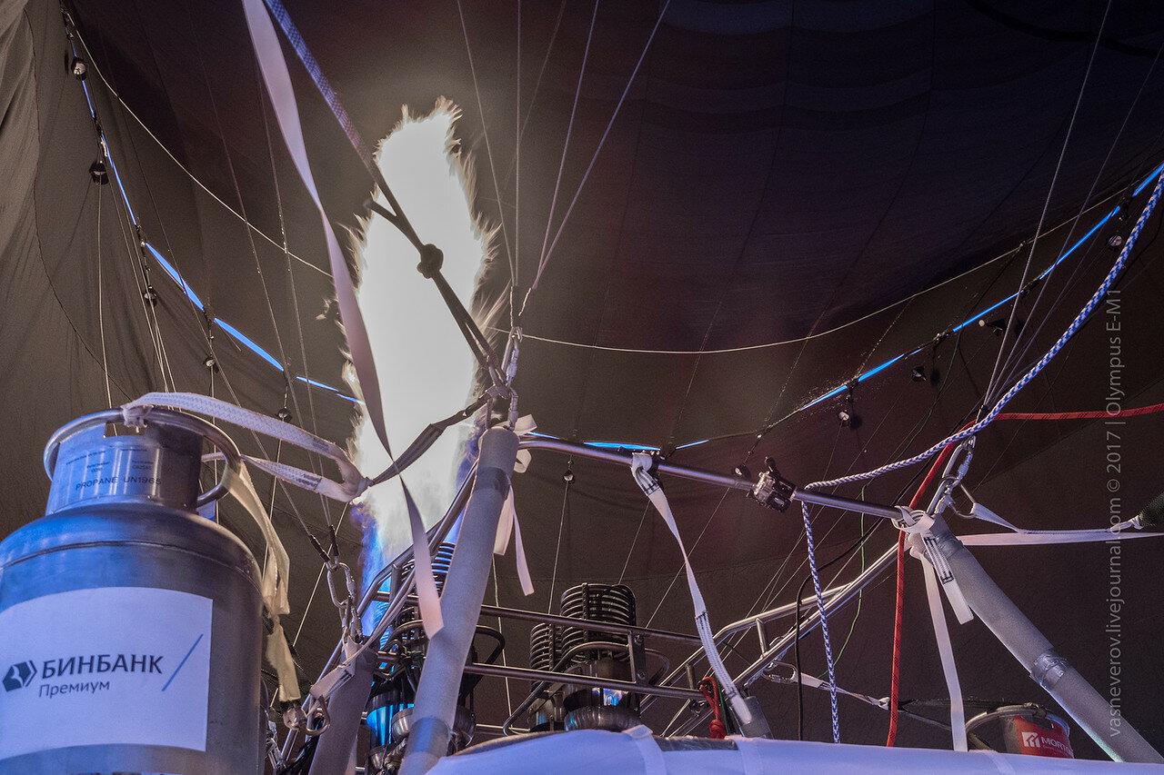федор конюхов toyota hilux тепловой аэростат мировой рекорд vasneverov