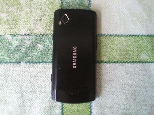 Samsung Wave для Helpix.Ru