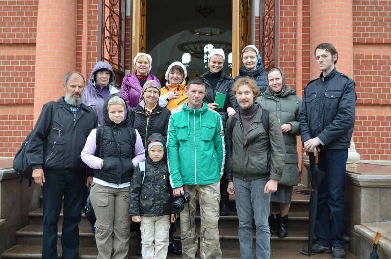 Пешее паломничество к перподобному Сергию 2013 0_c56e7_ed9bd994_XL