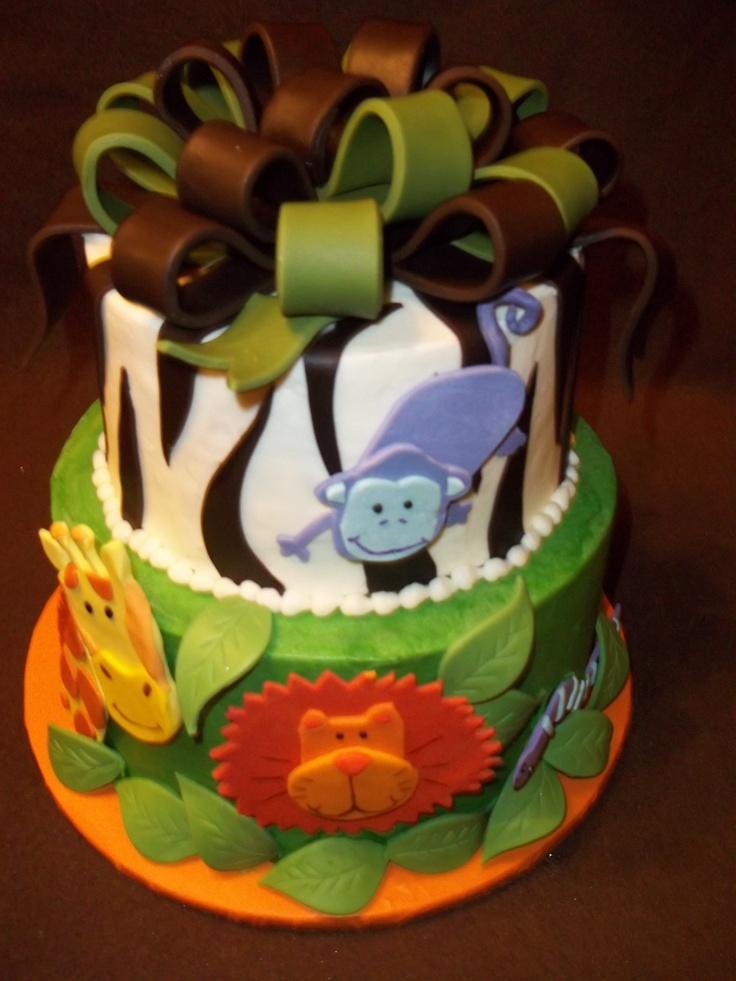 Украшения для торта детского своими руками 40