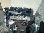 Двигатель 2.0 HDI PEUGEOT 206 307 406