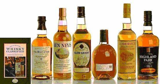 Культура распития виски
