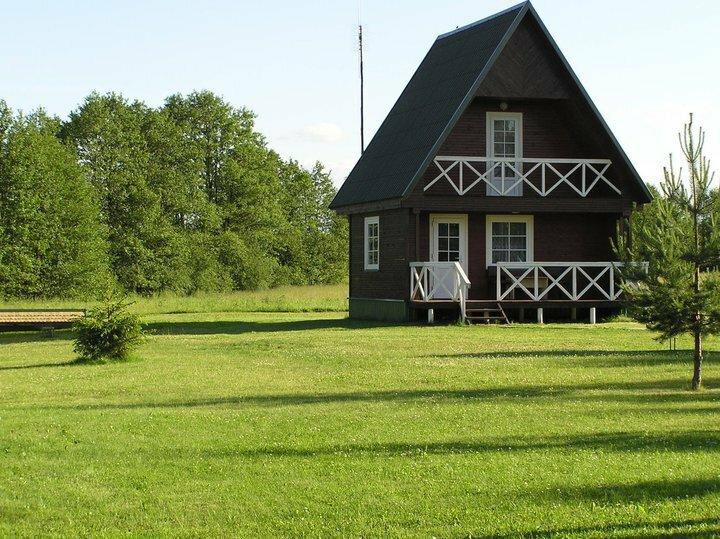 Гостевой дом на 3 места