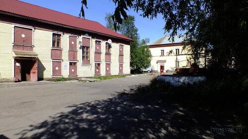 Фото города Инта №4992  Кирова 25