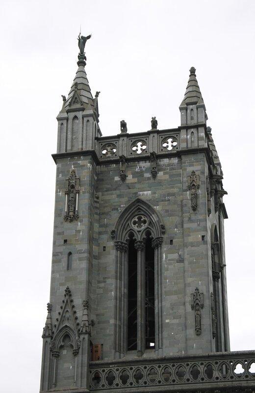 Trondheim, Nidaros Cathedral (Nidarosdomen)