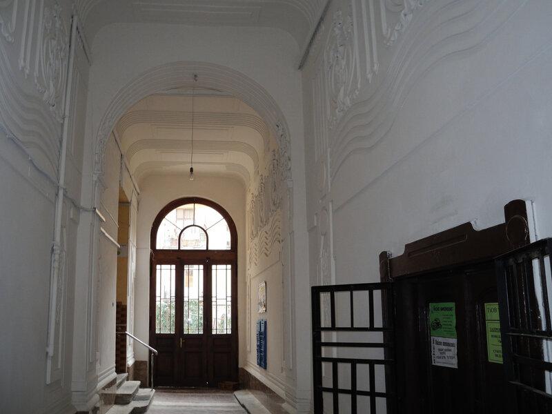 ул. Кониского, дом 9