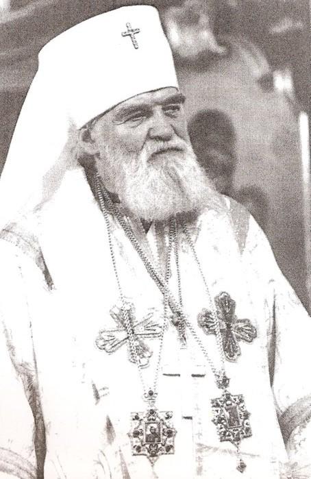 Дорофей - Архиепископ Пражский, Митрополит Чешских земель и Словакии