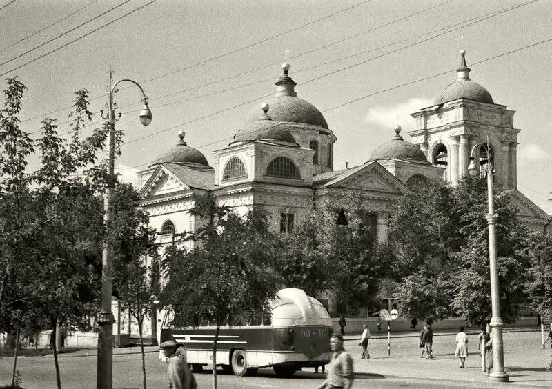 Преображенский собор, старый Белгород, жж сайт о белгороде