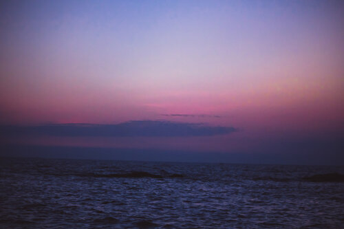 пляж Анджуна