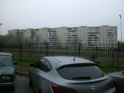 Загребский бульвар 39к2