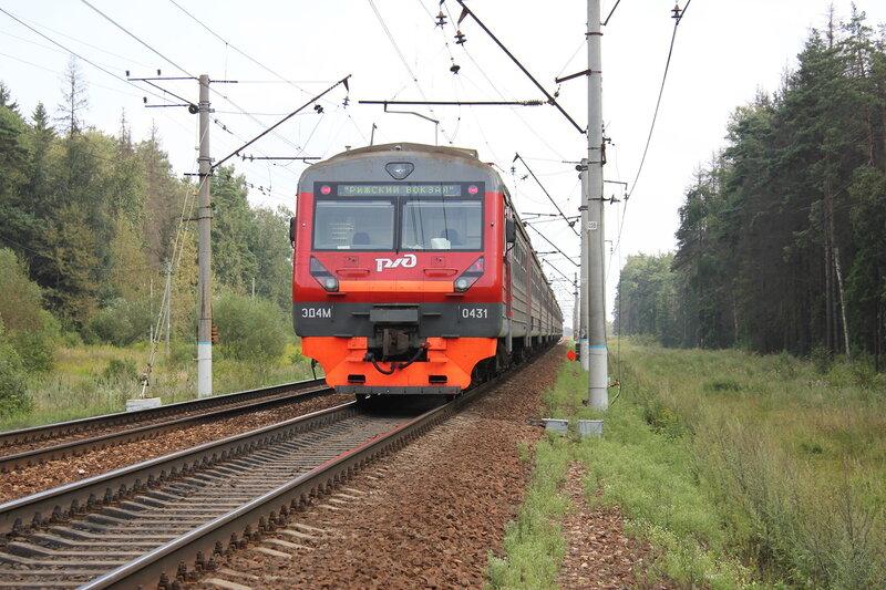 ЭД4М-0431