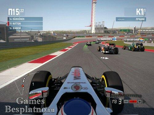 F1 2013 (рус)