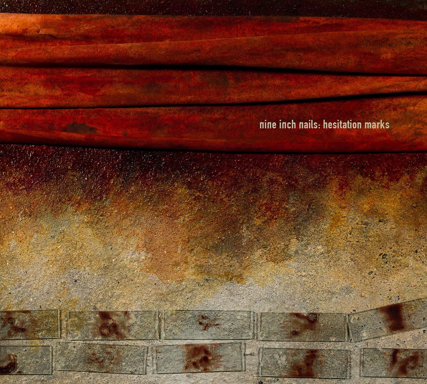 Nine Inch Nails – Hesitation Marks covers - ILLNESS ILLUSION