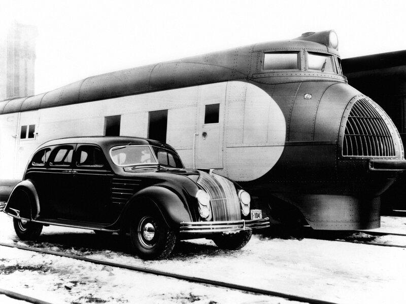 Chrysler Brand 75th-3