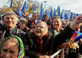 Фобии в Молдове: русофобия, румынофобия...
