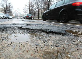До 2016 года намечено восстановить 7 автомагистралей Молдовы